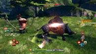 Sword Art Online Hollow Realization Screen 1