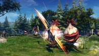 Sword Art Online Hollow Realization Screen 2
