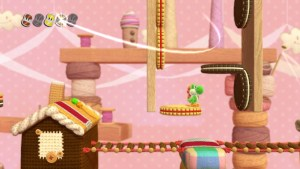 Woolly World | Cookie Stage
