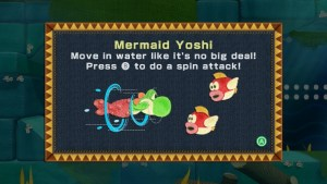 Wooly World | Mermaid Transformation