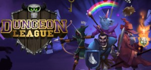 Dungeon League | oprainfall