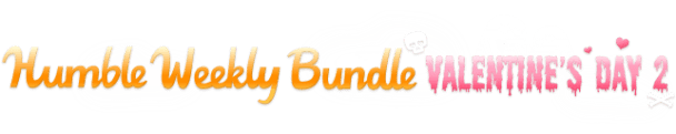 Humble Valentine's Day 2 Bundle