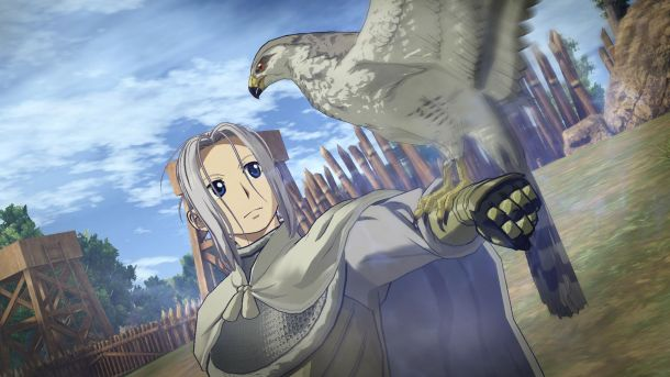Arslan: The Warriors of Legend | 1