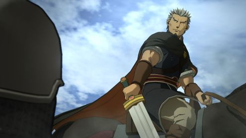 Arslan: The Warriors of Legend | 2