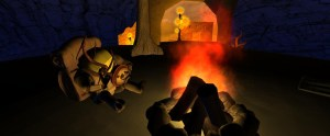 Outer Wilds | Campfire