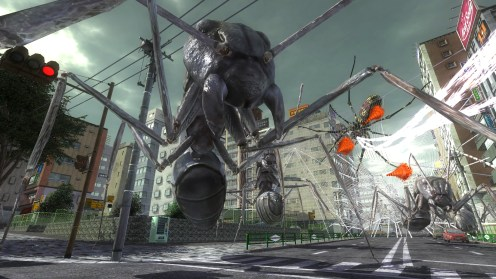 Earth Defense Force 4.1 | 9