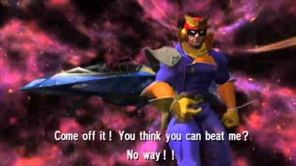 F-Zero GX Final Chapter
