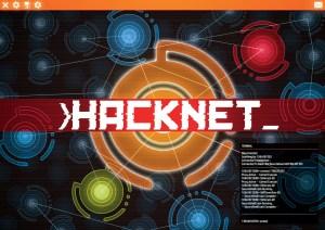 Hacknet - Logo