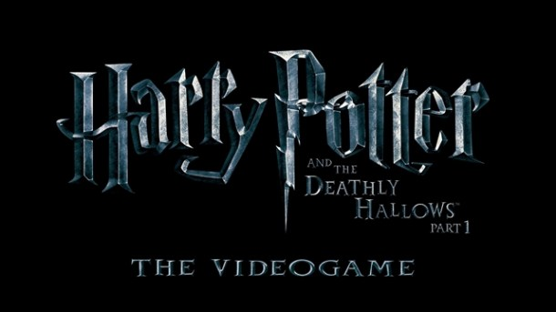 Harry Potter and the Deathly Hallows Part 1 - The Video Game   Retro Wrap-Up: Movie Edition