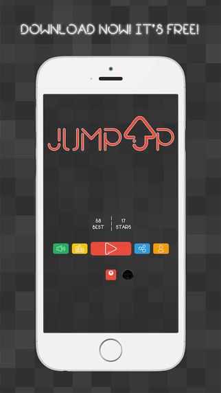 Jump Up | oprainfall