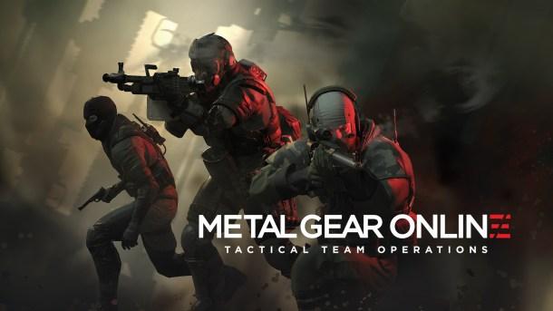 Konami | Metal Gear Online