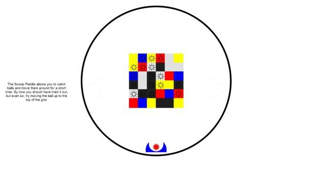 Mondrian | Advanced Mechanics