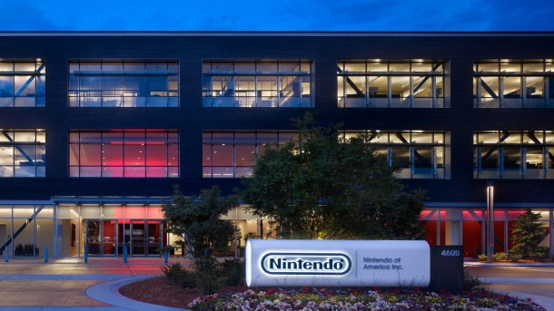 Nintendo of America | Nintendo of America