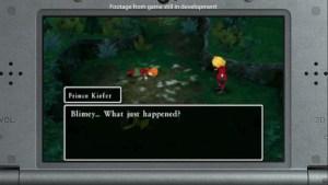 Nintnedo Direct - Dragon Quest VII