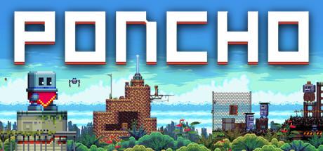 PONCHO | Logo