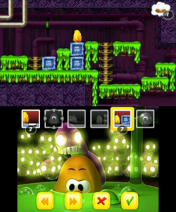 Toki Tori 3D - Screen03