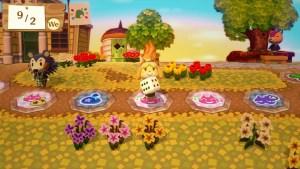 Animal Crossing: amiibo Festival 01