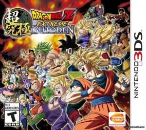 Dragon Ball Z: Extreme Butoden | oprainfall