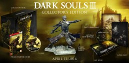 Dark Souls III | Collector's Edition