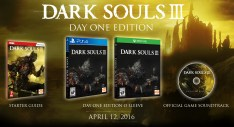 Dark Souls III | Day One Edition