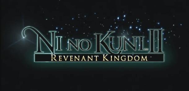 Ni No Kuni II: Revenant Kingdom | oprainfall