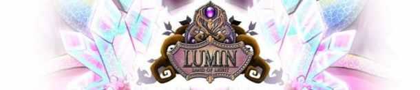 Lumin: Land of Light   Banner
