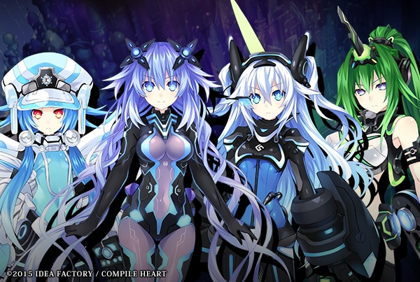 2016 Oprainfall Awards | Megadimension Neptunia V-II