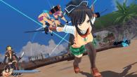 Senran Kagura Estival Versus Vita   9