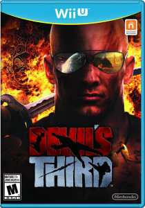 Devil's Third | oprainfall