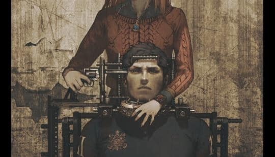 Zero Time Dilemma - Concept Art