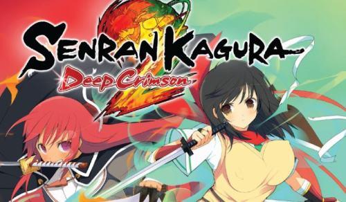 Senran Kagura 2:Deep Crimson | oprainfall awards 2015