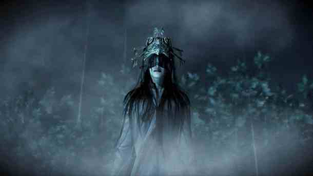 Fatal Frame: Maiden of Black Water - Maiden