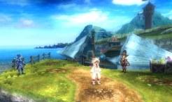 Final Fantasy Explorers | Legacy 1