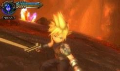 Final Fantasy Explorers | Legacy 6