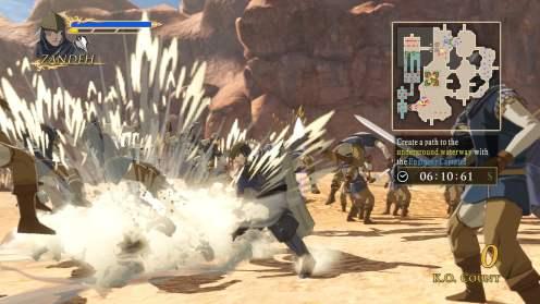 Arslan | Battlefield