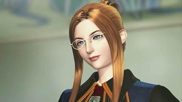 Final Fantasy VIII | Quistis