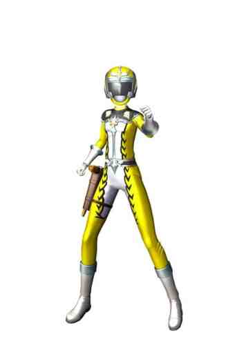 Project DIVA X Hikyou Yellow