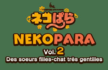 NEKOPARA Vol. 2 - Logo