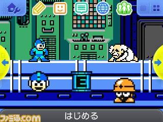 Nintendo Badge MM 1