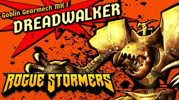 Rogue Stormers | Boss