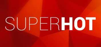 SUPERHOT | Header image