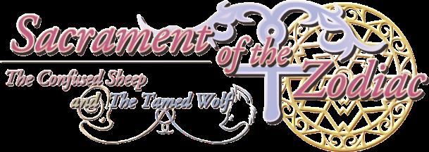Sacrament of the Zodiac 1