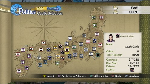 Samurai Warriors 4 Empires |16