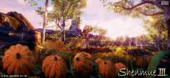 Shenmue III WIP3