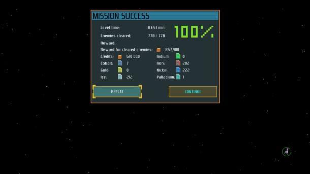 Zotrix | Mission Reward