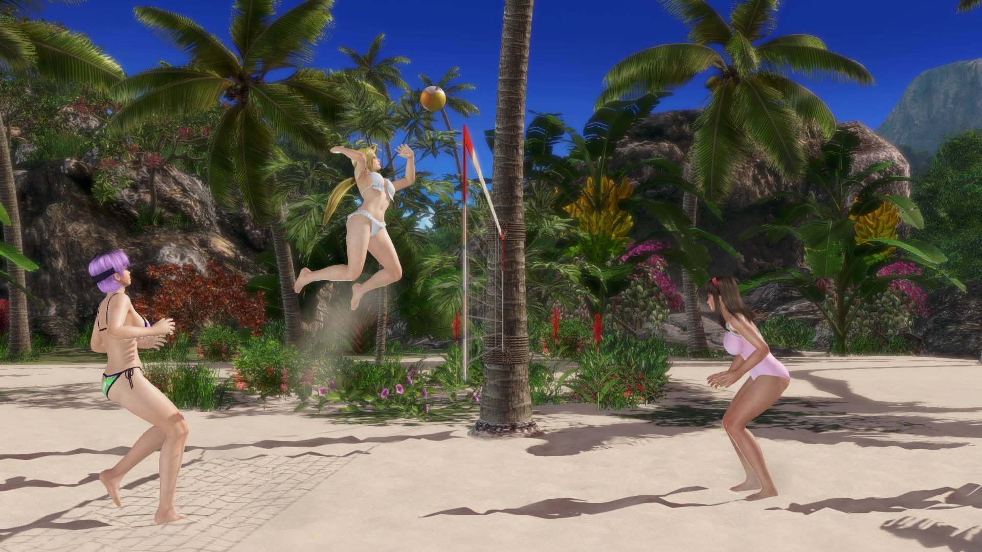 Review Dead Or Alive Xtreme 3 Fortune Oprainfall