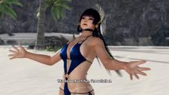 Dead or Alive Xtreme 3: Fortune | Nyotengu Success