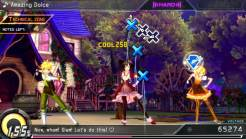 Project DIVA X Amazing Dolce