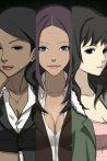 Bar Oasis Heroines