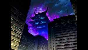 Beat Blades Haruka Castle